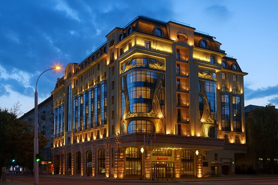 Топ 5 недорогих отелей в Новосибирске
